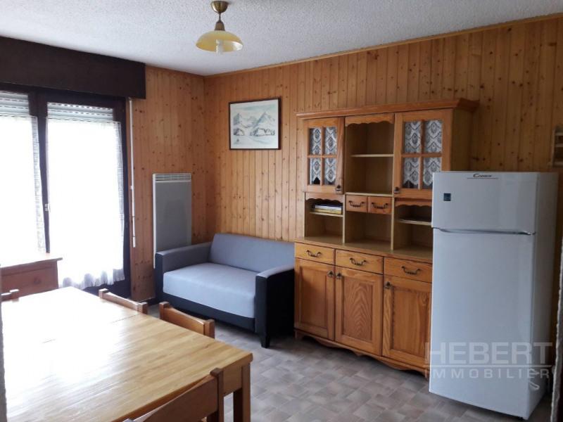 Affitto appartamento Sallanches 485€ CC - Fotografia 4
