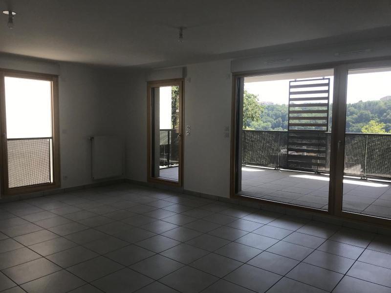 Location appartement Lyon 9ème 950€ CC - Photo 7