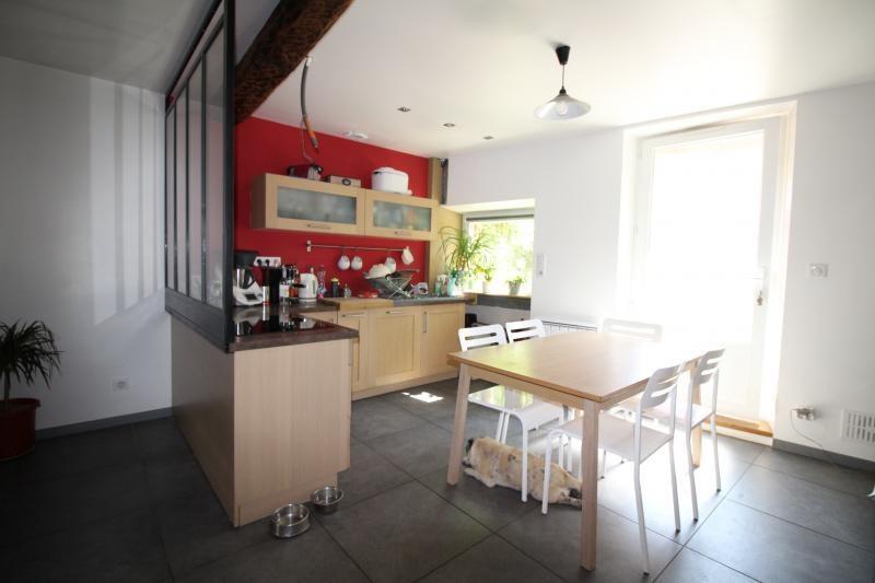 Vente maison / villa St genix sur guiers 159900€ - Photo 2