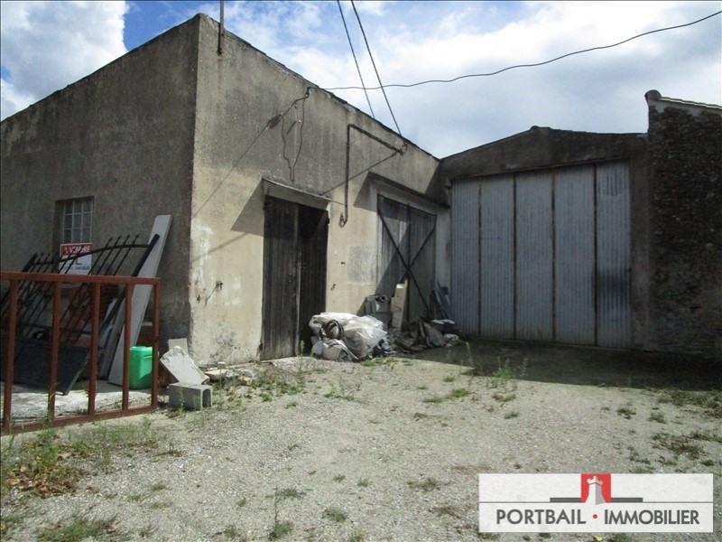 Sale house / villa Blaye 35000€ - Picture 1