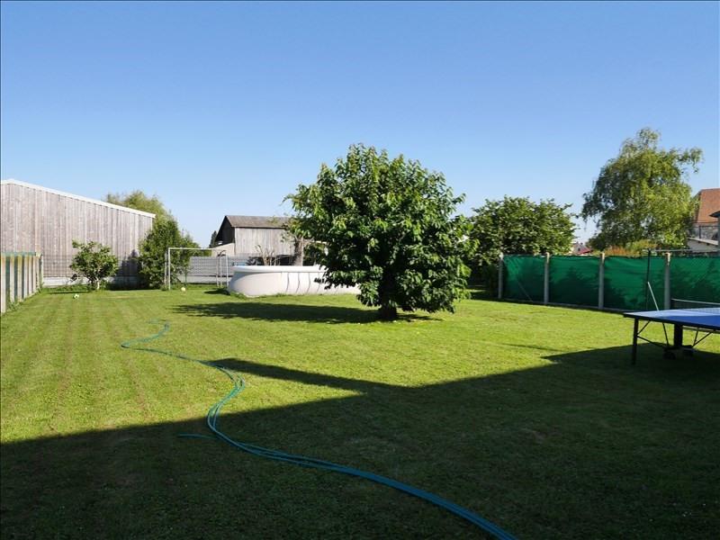 Verkauf haus Le mesnil simon 258000€ - Fotografie 6