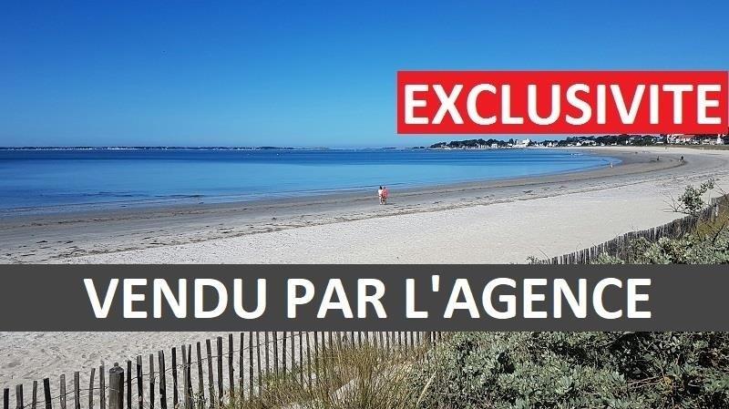 Vente de prestige maison / villa Carnac 1152800€ - Photo 1