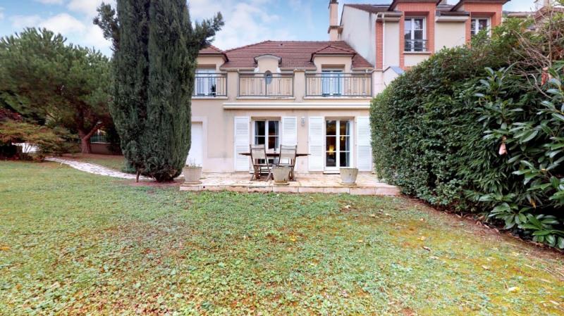 Vente maison / villa Igny 595000€ - Photo 1