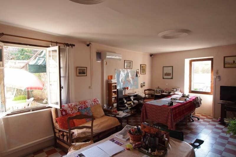 Verkoop  huis St paulet de caisson 130500€ - Foto 5