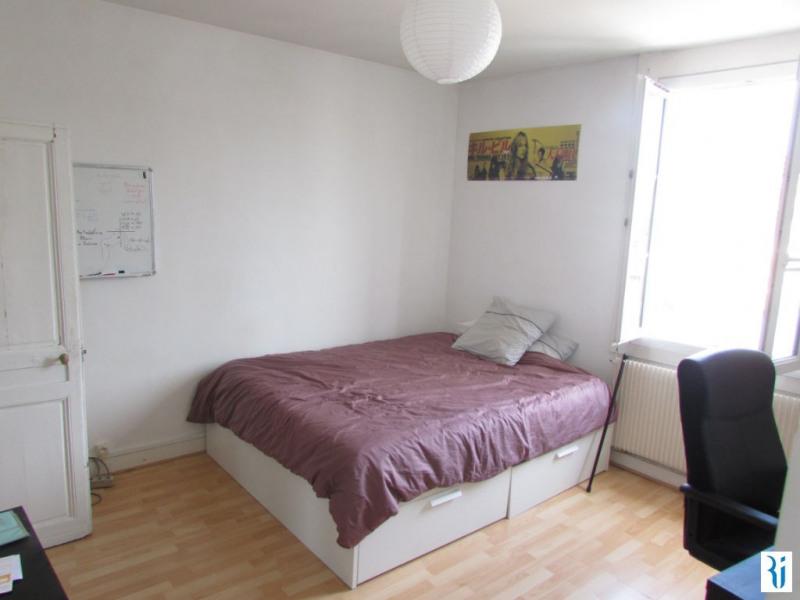Venta  apartamento Rouen 139500€ - Fotografía 5