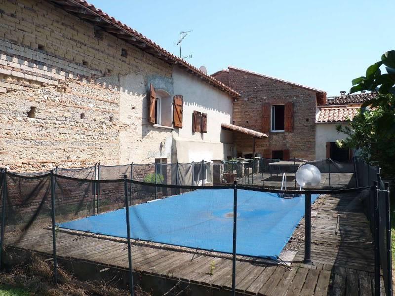 Sale house / villa Parisot 275000€ - Picture 6