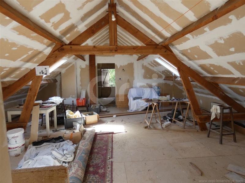Vente maison / villa Les andelys 158000€ - Photo 3