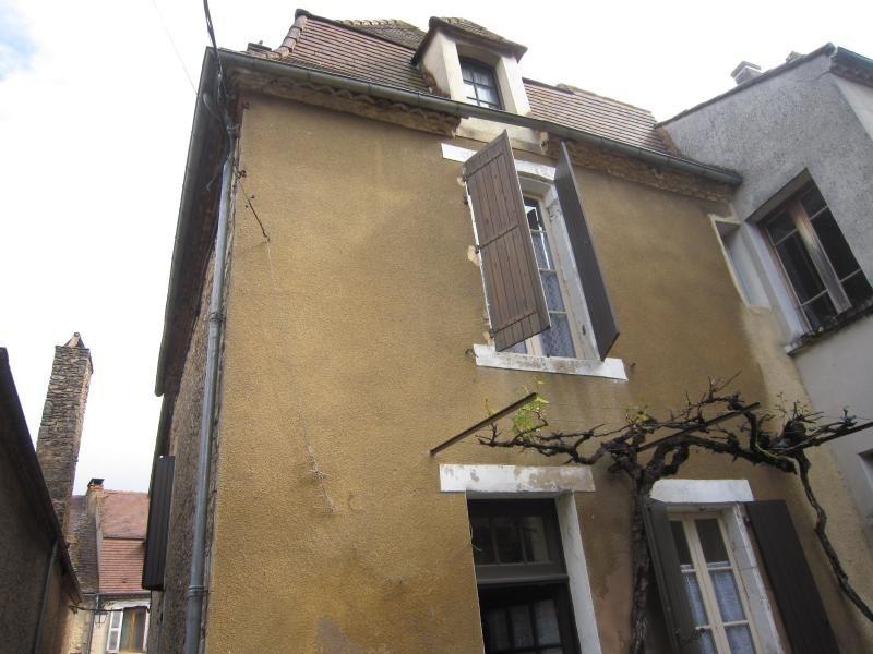 Vente maison / villa Siorac en perigord 44000€ - Photo 2