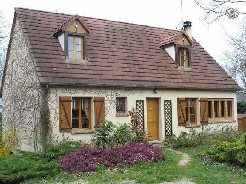 Vente maison / villa Maintenon 231000€ - Photo 1