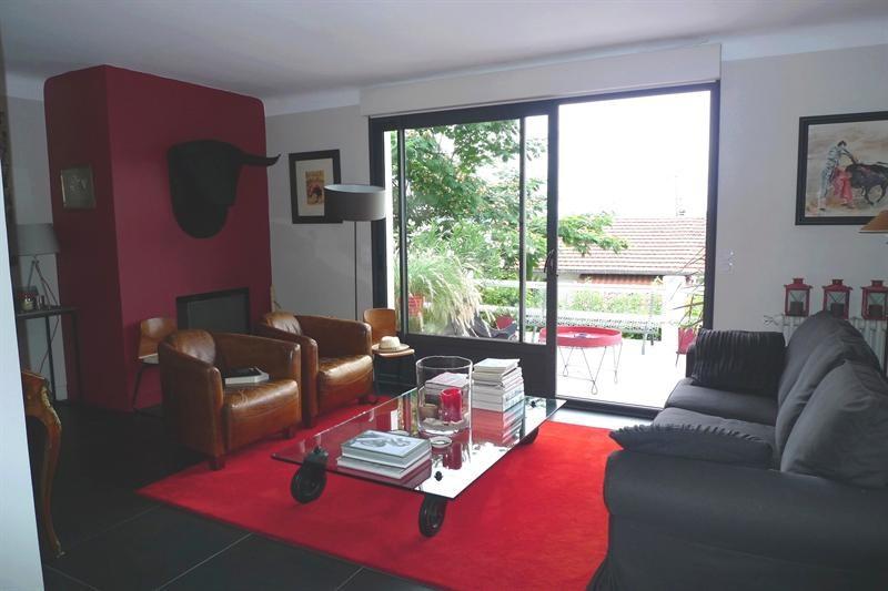Vente maison / villa Ciboure 787000€ - Photo 3