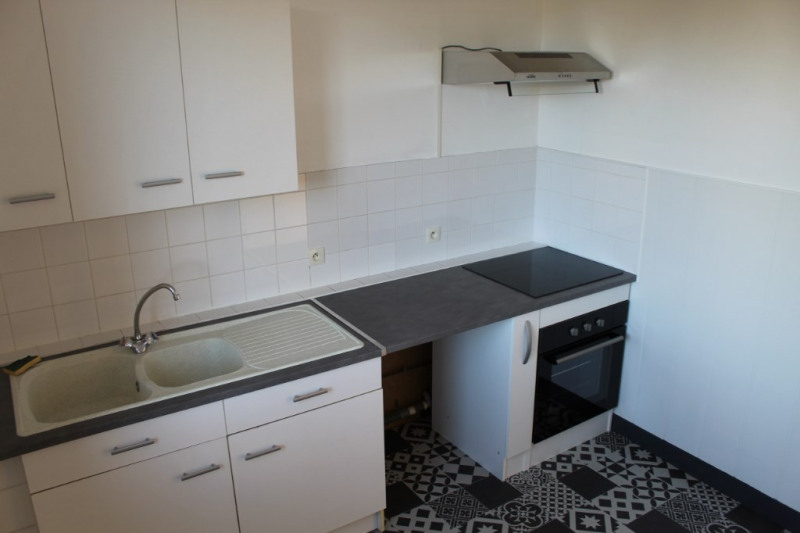 Location appartement Bonsecours 550€ CC - Photo 3