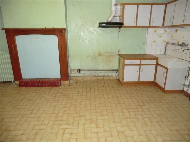 Sale house / villa St ellier du maine 28000€ - Picture 2