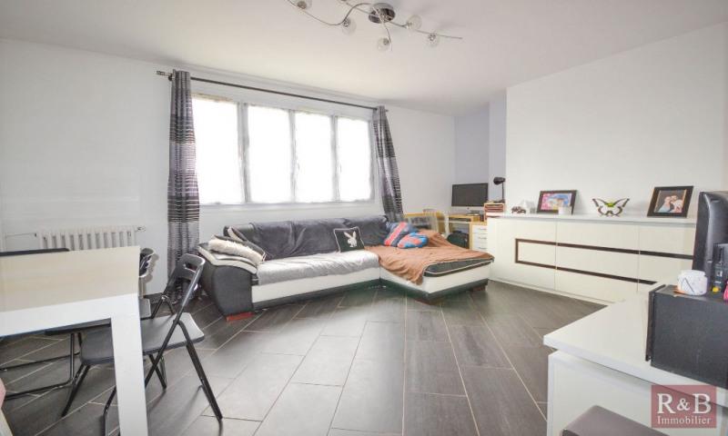Vente appartement Les clayes sous bois 172000€ - Photo 1