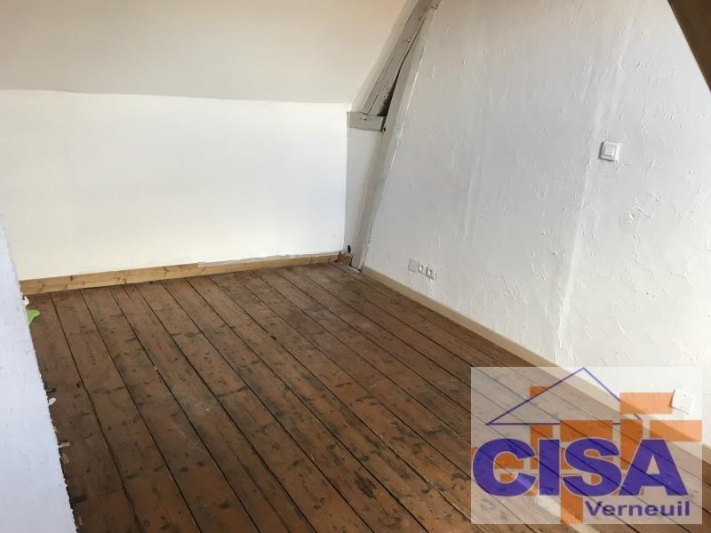 Sale house / villa Fitz james 129000€ - Picture 7