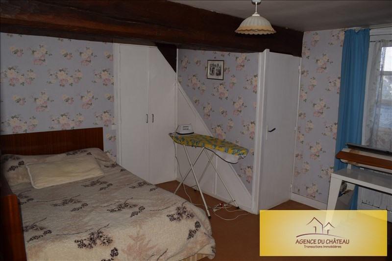 Vente maison / villa Villiers en desoeuvre 168000€ - Photo 7