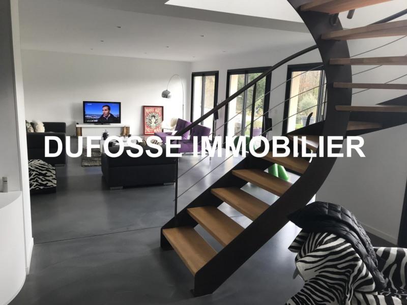 Deluxe sale house / villa Liergues 549000€ - Picture 4