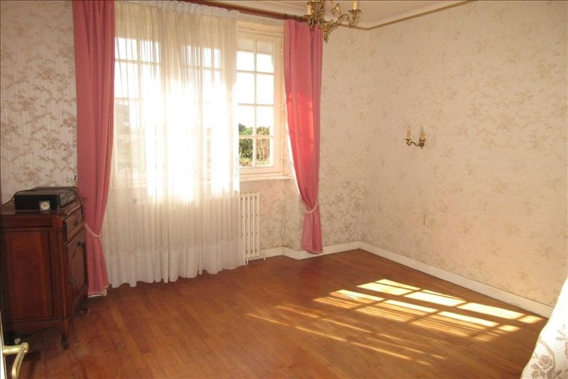 Sale house / villa Plouhinec 141 210€ - Picture 3