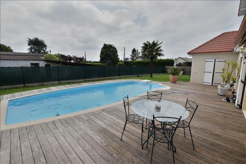 Vente maison / villa Denguin 338000€ - Photo 8
