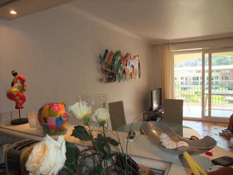 Location vacances appartement Cavalaire sur mer 1300€ - Photo 7