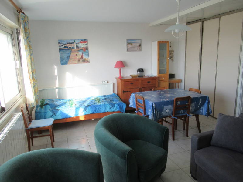 Location vacances appartement Stella plage 180€ - Photo 2