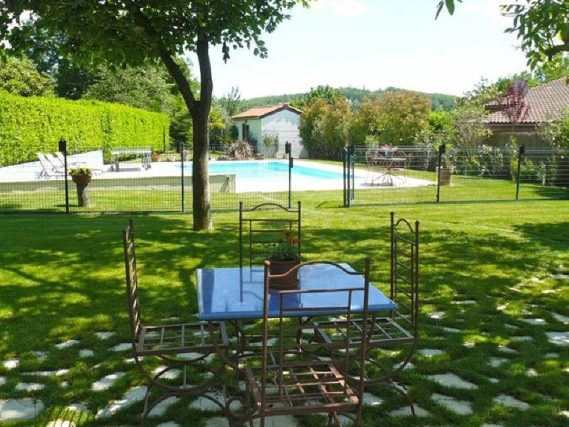 Vente maison / villa St paul sur save 499000€ - Photo 7