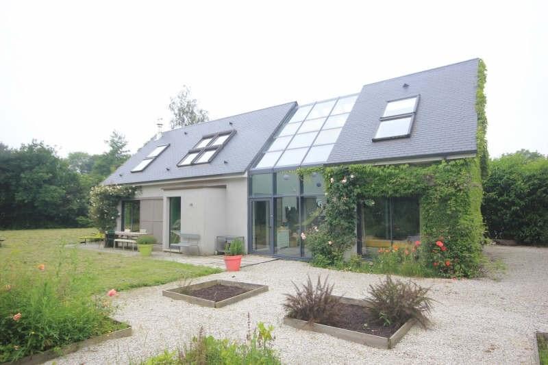 Vente maison / villa Auberville 370000€ - Photo 1