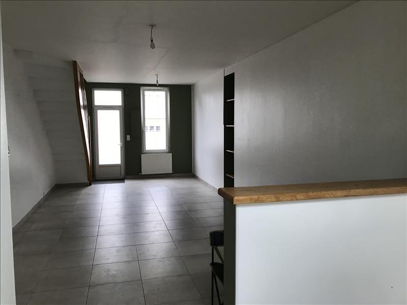 Sale house / villa St macaire en mauges 133050€ - Picture 3