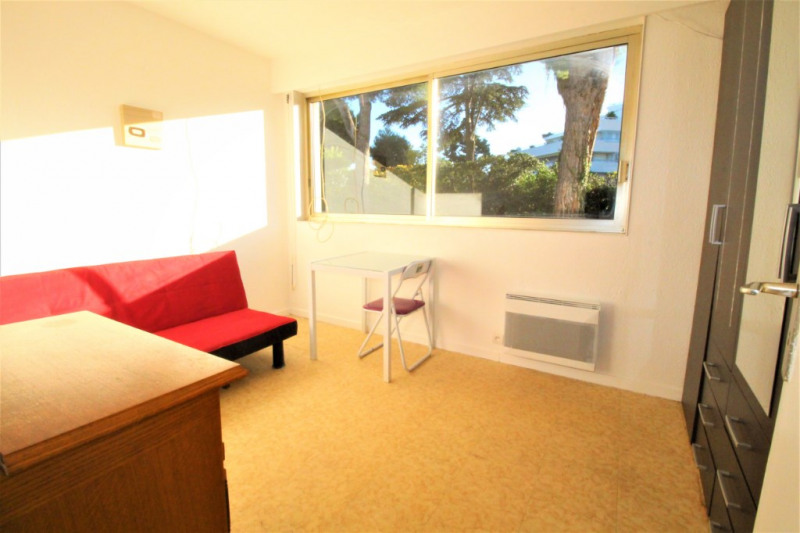 Location appartement Villeneuve loubet 560€ CC - Photo 1
