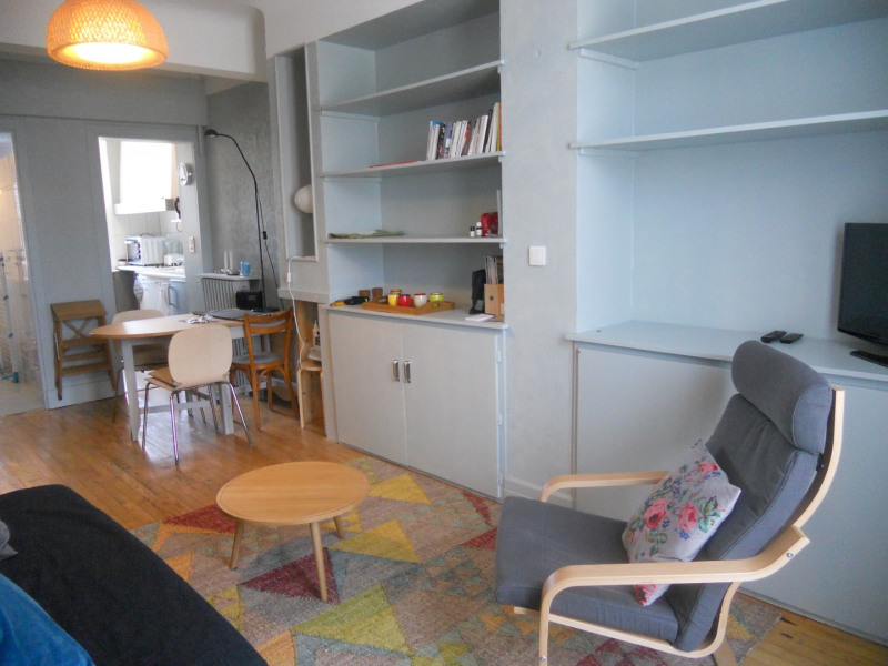 Vacation rental apartment Royan 596€ - Picture 6