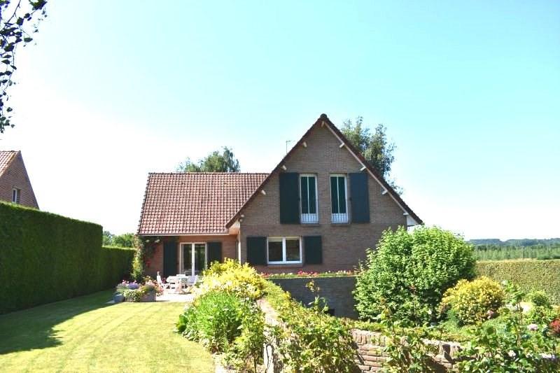 Vente maison / villa Quiestede 277000€ - Photo 2