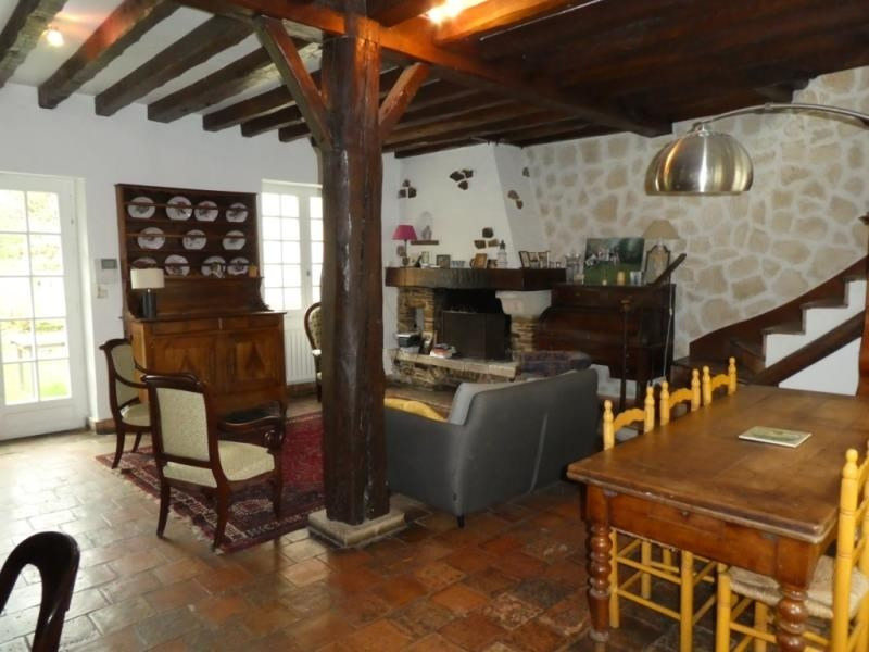 Sale house / villa Vienne en arthies 245000€ - Picture 4