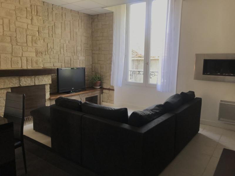 Locação apartamento Boissy-sous-saint-yon 900€ CC - Fotografia 1
