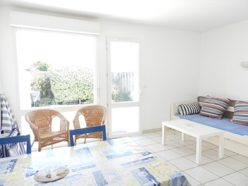 Vente maison / villa St georges d'oleron 132000€ - Photo 4