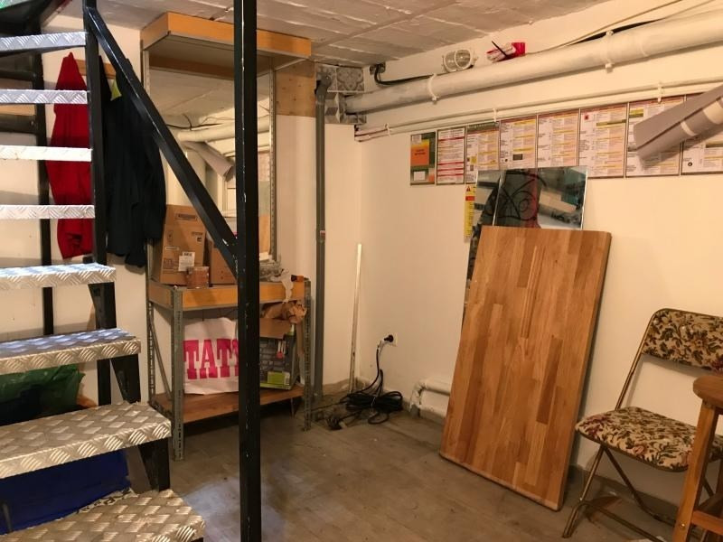 Location local commercial Les lilas 4000€ HT/HC - Photo 4