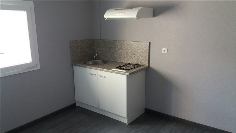 Rental apartment Rodez 199€ CC - Picture 1