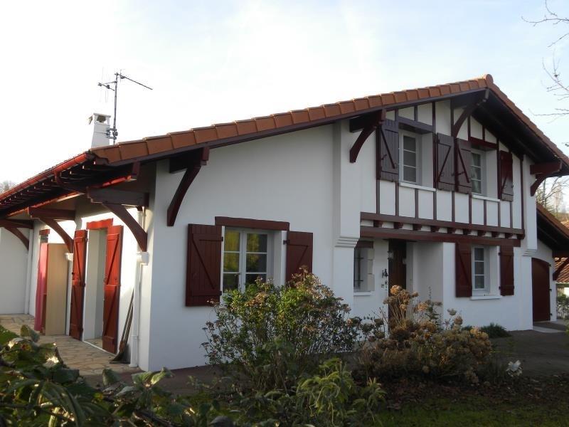 Vente maison / villa Espelette 415000€ - Photo 10