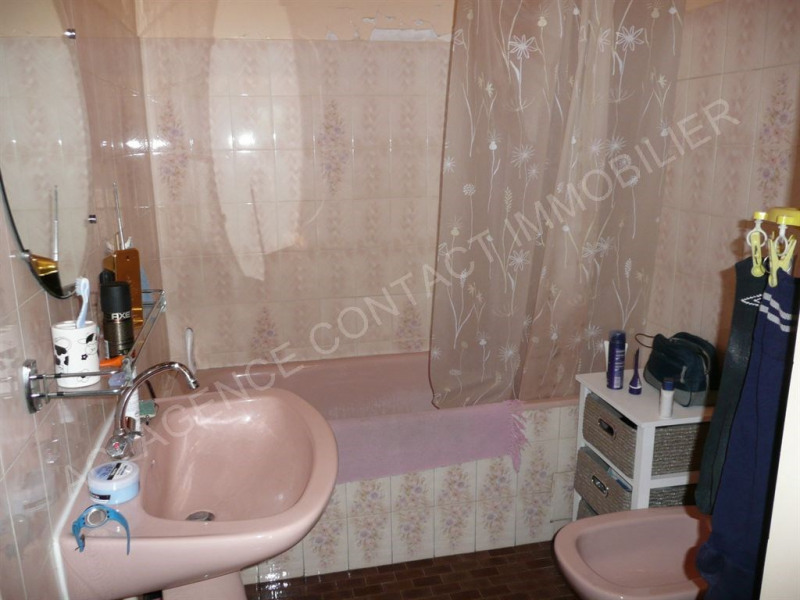 Rental apartment Mont de marsan 450€ CC - Picture 5