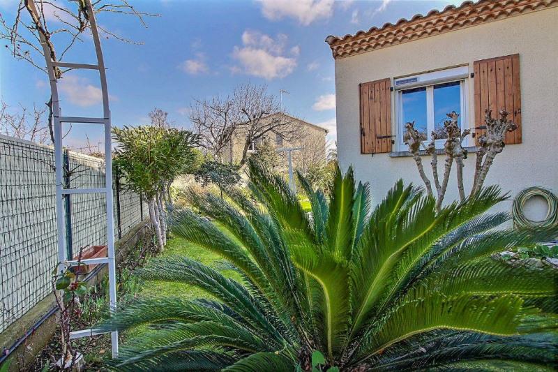 Vente maison / villa Bouillargues 299500€ - Photo 11