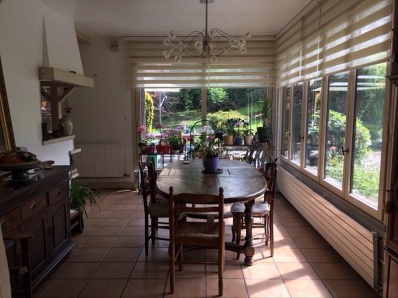 Vente maison / villa Maneglise 397000€ - Photo 4