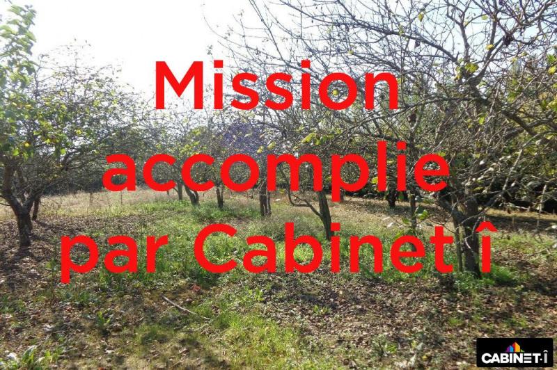 Vente terrain Bouvron 55652€ - Photo 1