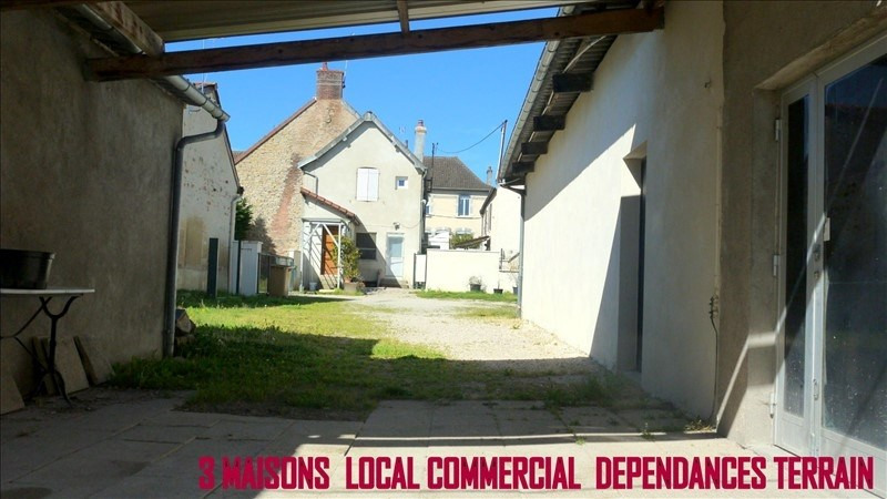 Vente maison / villa Auxonne 260 000€ - Photo 2