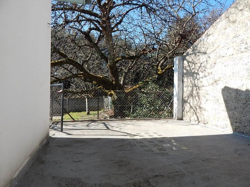 Vente maison / villa Meschers sur gironde 191500€ - Photo 9