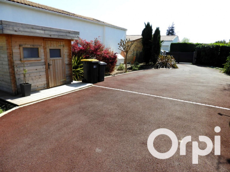 Sale house / villa Royan 315 000€ - Picture 13
