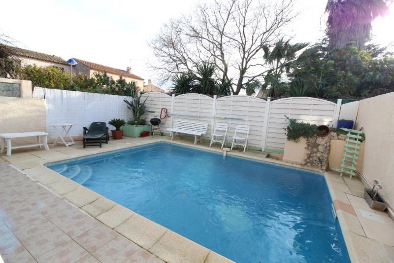 Vendita casa Hyeres 399000€ - Fotografia 2