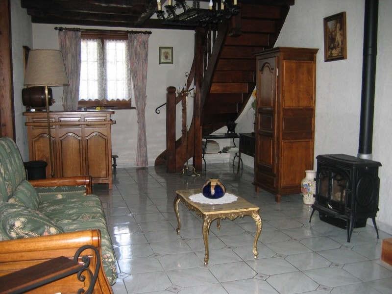 Sale house / villa St martin sur ouanne 234000€ - Picture 5