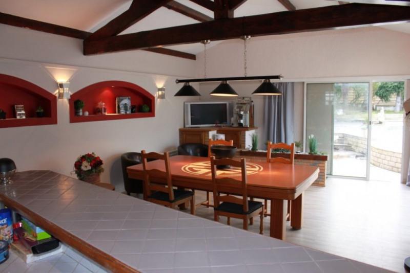 Revenda casa Clonas sur vareze 399000€ - Fotografia 4