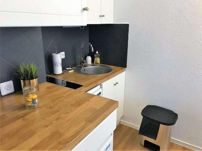 Verkoop  appartement Le touquet paris plage 174900€ - Foto 5