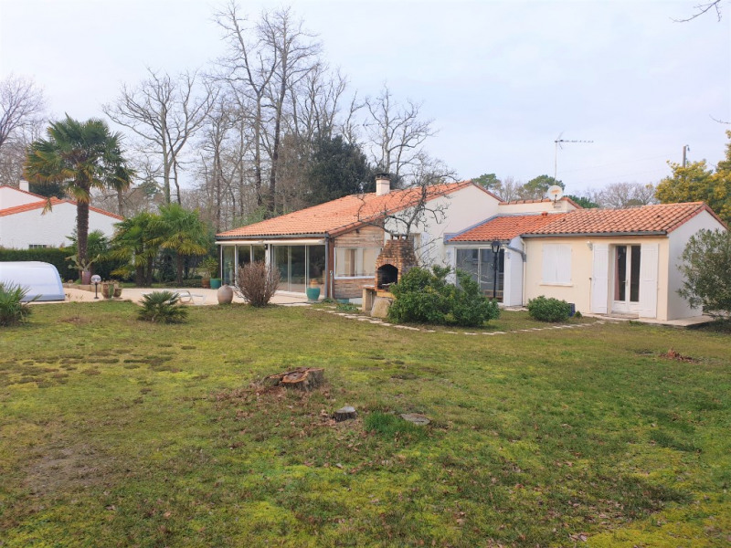 Vente maison / villa Breuillet 381 600€ - Photo 1