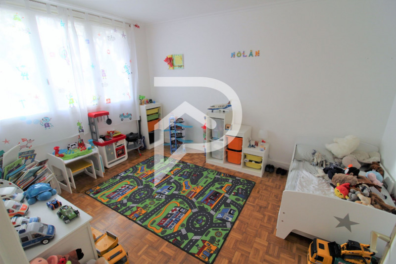 Vente appartement Montmorency 275 000€ - Photo 4
