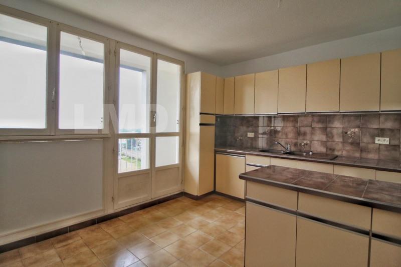 Vente appartement Chateauneuf-les-martigues 200000€ - Photo 4